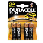 Batteri & ficklampor