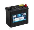 Autobatterier & batteriladere