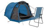 Telte & campingmøbler